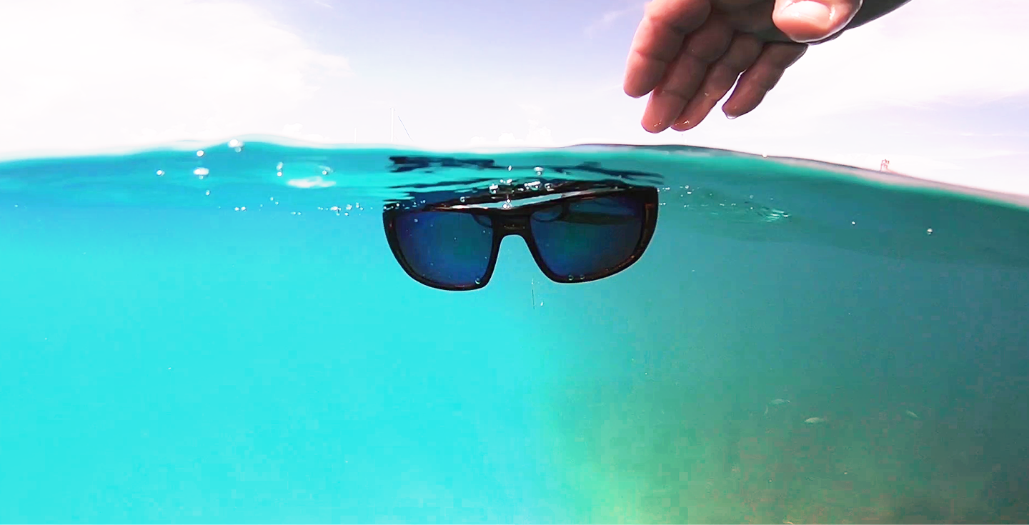 The Ultimate Sunglasses for Watersports